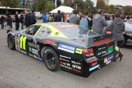 PK Carsport - Chevrolet SS