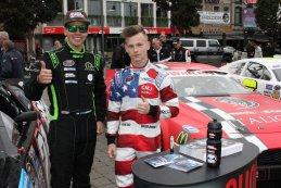 Maik Barten & Guillaume Deflandre