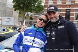 Marc Goossens & Jerry De Weerdt