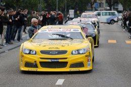CAAL Racing - Chevrolet SS