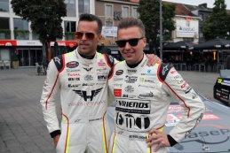 Anthony Kumpen & Stienes Longin