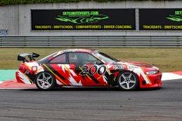 Philippe Lannaux/Quentin Niclot - Nissan 200 SX-R