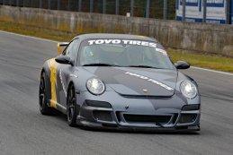 Paul Guiod/Wilfried Boucenna - Porsche Cayman GT4