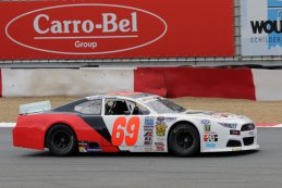 SPV Racing - Ford Mustang