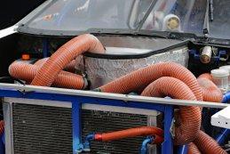 Knauf Racing - Ford Mustang