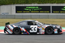 Renger Van der Zande/Mirco Schultis - Alex Caffi Motorsports Chevrolet SS