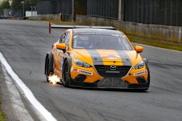Tom Van Rompuy/Eric Qvick - Mazda V8