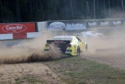 Martin Doubek - Dexwet Renauer Team Ford Mustang