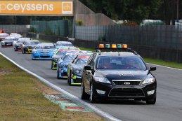 Safety Car 2016 NWES American Festival Zolder Elite 1 Race 1