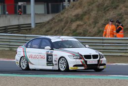 Velocitas Racing - BMW Clubsport Trophy
