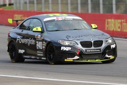 PK Carsport - BMW M235i Racing Cup