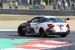 Vannerum Motorsport - BMW M235i Racing Cup