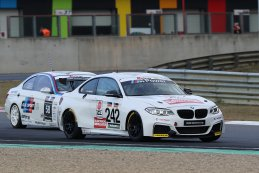 JJ Motorsport - BMW M235i Racing Cup