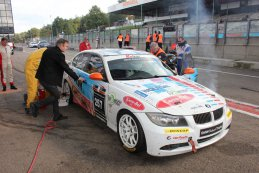 QSR Racing - BMW Clubsport Trophy