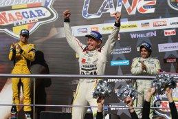Stienes Longin - Winnaar 2016 NWES American Festival Zolder Elite 2 Race 2