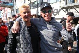 Chris Stessens & Bert Longin