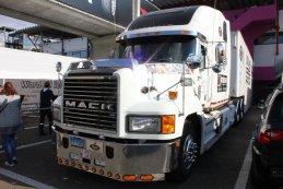 Braxx Racing Service Truck