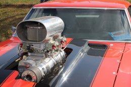 Chevrolet Camaro Coupe SS