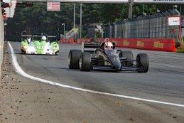 Patrick Engelen - Shrike Formule Holden 3.8