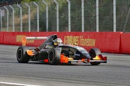 Thomas Doimim - Formule Renault 2.0