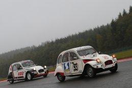 Student Racing Team 2cv