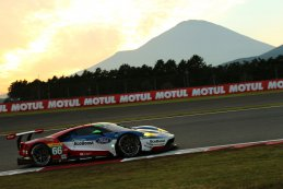 Ford Chip Ganassi Racing UK - Ford GT