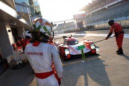 Matt Rao - Manor - Oreca 05 Nissan
