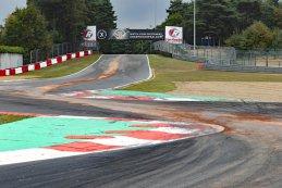 Chicane Circuit Zolder