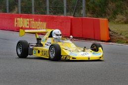 Thomas Cramer - ATS-Lola T320 formula Vee