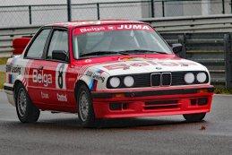 Paul en Karel Verellen - Juma BMW 325i