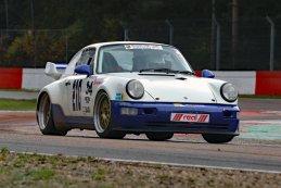 Diederik Ceyssens - Porsche 964 RS 3.8