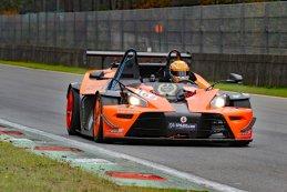 Rudy Lemmens/Olivier Bertels/Dominic Duparcq - KTM X-Bow