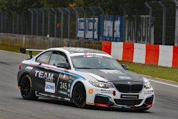 Jef Van Samang - MSE - BMW M235i Racing Cup
