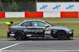 Raf Vleugels - PK Carsport - BMW M235i Racing Cup