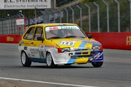 Olaf Dauber - Ford Fiesta