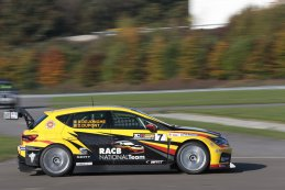 RACB National Team - Seat León Cup Racer