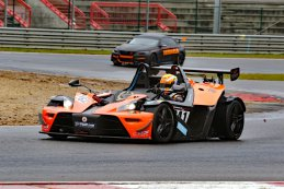 Rudy Lemmens KTM Xbow