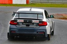 Alain Franssen/Patrick Franssen/Wiebe Wijtzes - BMW M235i Cup