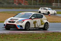 Thomas Piessens - TCR Seat Leon