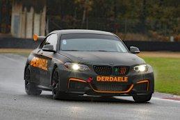 Dylan Derdaele/Patric Derdaele - BMW M235i Cup
