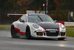 Pedro Bonnet - Porsche 991 Cup