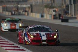 AF Corse - Ferrari 458 GTE