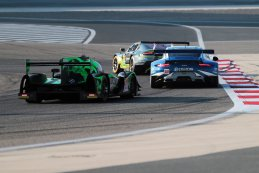 WEC 6 Hours of Bahrain 2016