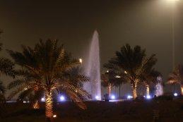 Sfeerbeeld WEC 6 Hours of Bahrain 2016