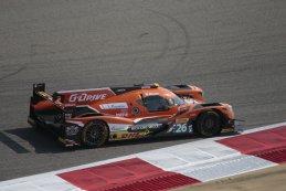 G-Drive Racing - Oreca 05 Nissan