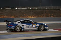 KCMG - Porsche 911 RSR