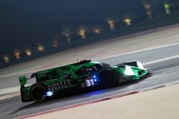 Extreme Speed Motorsports - Ligier JS P2 Nissan
