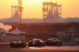 WEC 6 Hours of Bahrain 2016