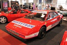 Ferrari Mondial Moneytron - Procar