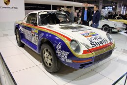Porsche 959 turbo